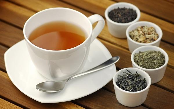 Разрешенные при беременности травяные чаи