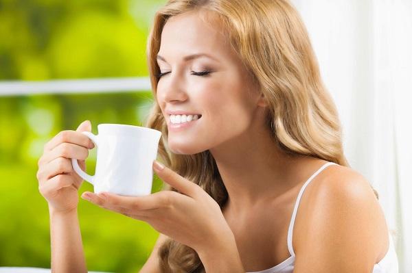 В программах для похудения чай пользуется популярностью